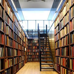 Библиотеки Вельска