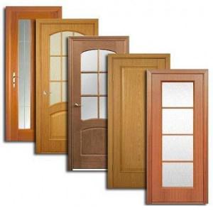 Двери, дверные блоки Вельска
