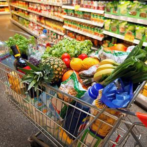 Магазины продуктов Вельска