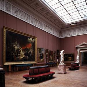 Музеи Вельска