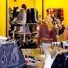 Магазины одежды и обуви в Вельске