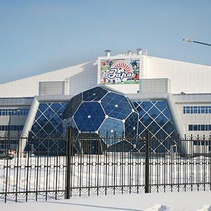 Спортивные комплексы Вельска