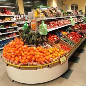 Супермаркеты Вельска