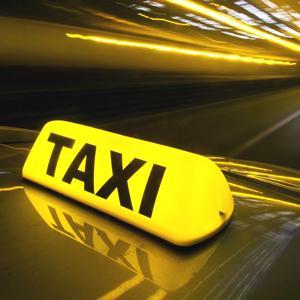 Такси Вельска