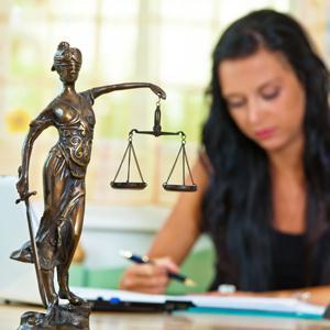 Юристы Вельска